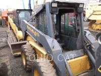 NEW HOLLAND LTD. SKID STEER LOADERS LS180 equipment  photo 5