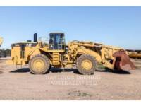 CATERPILLAR WHEEL LOADERS/INTEGRATED TOOLCARRIERS 988G equipment  photo 5