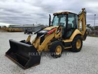 Equipment photo CATERPILLAR 420FIT BACKHOE LOADERS 1