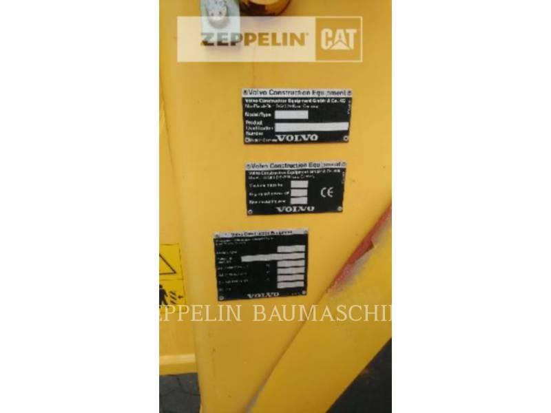 VOLVO CONSTRUCTION EQUIPMENT PALE GOMMATE/PALE GOMMATE MULTIUSO L40TP equipment  photo 6