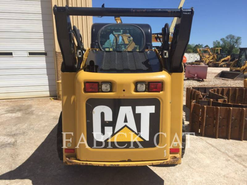CATERPILLAR SKID STEER LOADERS 262C2 equipment  photo 4