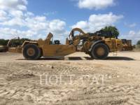Equipment photo CATERPILLAR 621K TRACTORSCHRAPERS OP WIELEN 1