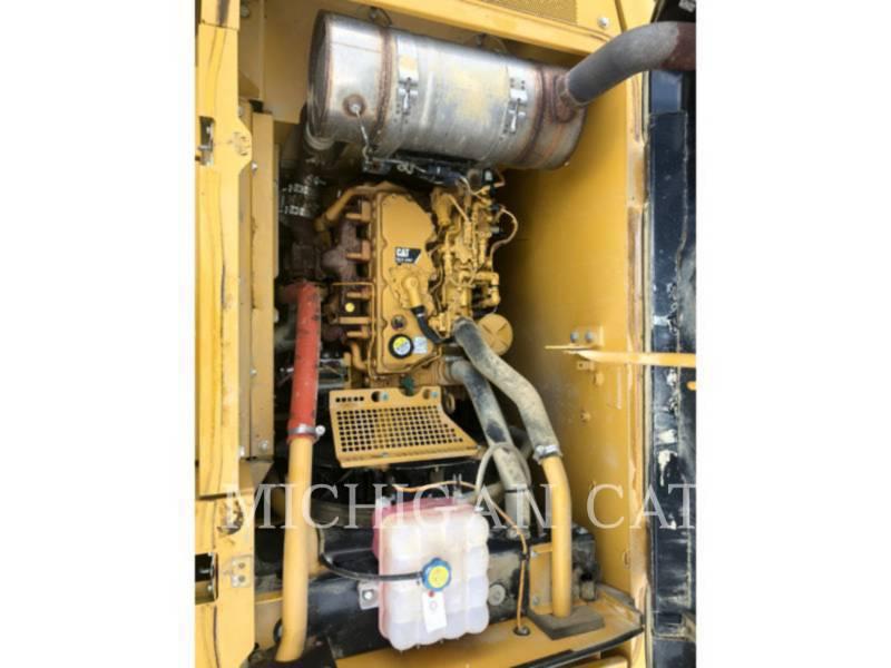 CATERPILLAR TRACK EXCAVATORS 316EL Q28 equipment  photo 17