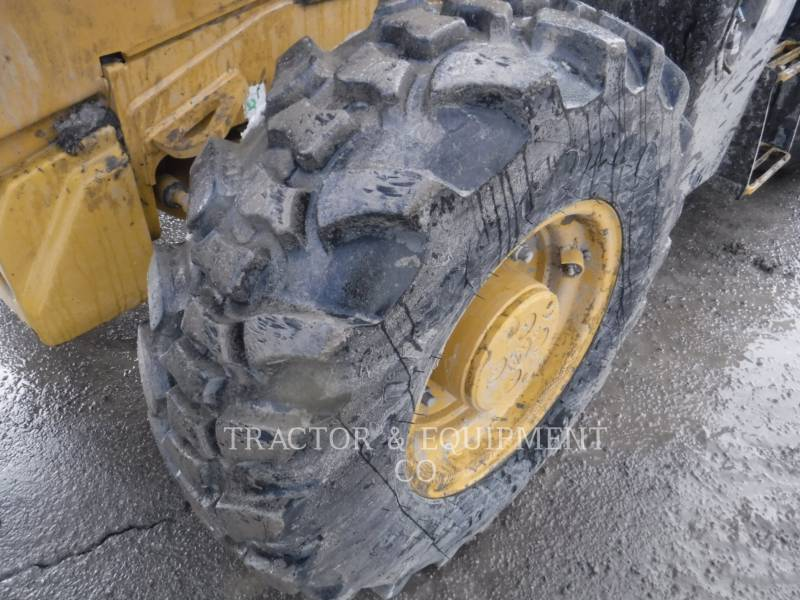 CATERPILLAR CHARGEUSES-PELLETEUSES 420F2IT equipment  photo 9