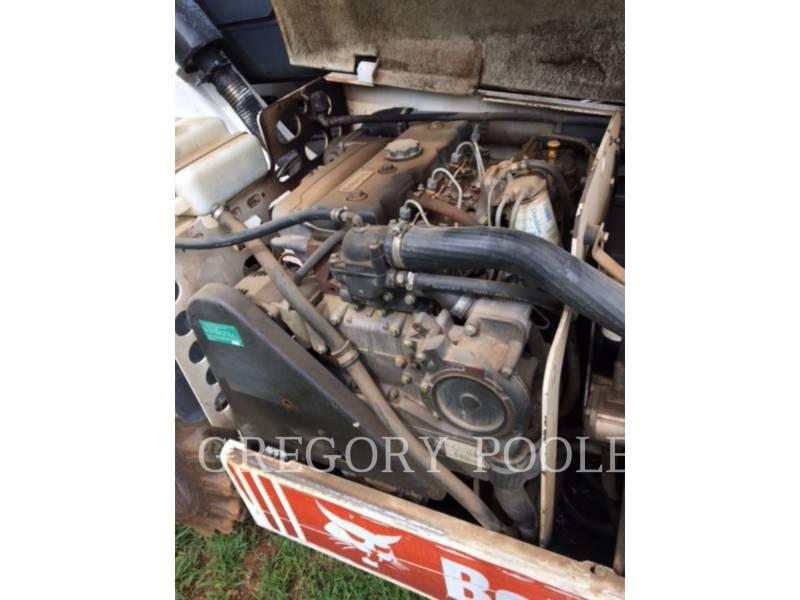 BOBCAT TELEHANDLER V518 equipment  photo 15