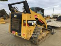 CATERPILLAR SKID STEER LOADERS 299DXPS2CA equipment  photo 3