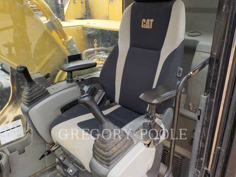CATERPILLAR PELLES SUR CHAINES 329E L equipment  photo 18