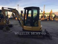 CATERPILLAR EXCAVADORAS DE CADENAS 304E2 C3TH equipment  photo 1