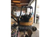 CATERPILLAR TRACK EXCAVATORS 303.5E TAG equipment  photo 3