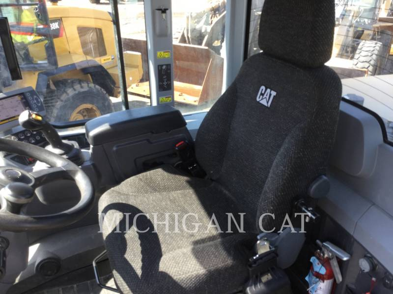 CATERPILLAR WHEEL LOADERS/INTEGRATED TOOLCARRIERS 938H 3RQ+ equipment  photo 5
