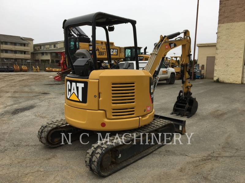 CATERPILLAR EXCAVADORAS DE CADENAS 303.5ECRCN equipment  photo 6