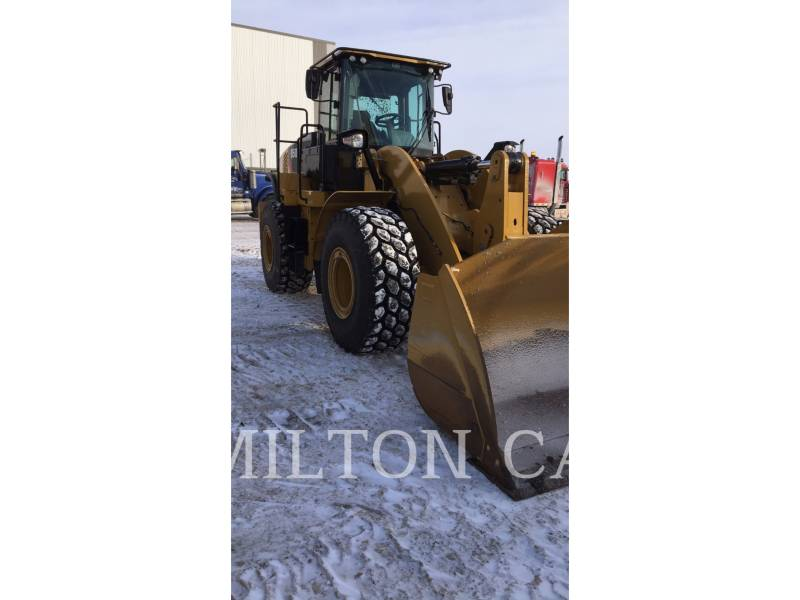 CATERPILLAR CARGADORES DE RUEDAS 950M 2V equipment  photo 2