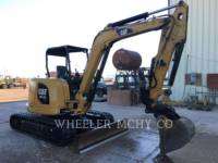 CATERPILLAR KETTEN-HYDRAULIKBAGGER 305.5E2C1T equipment  photo 2