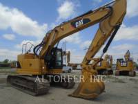 CATERPILLAR KETTEN-HYDRAULIKBAGGER 321DLCR equipment  photo 4