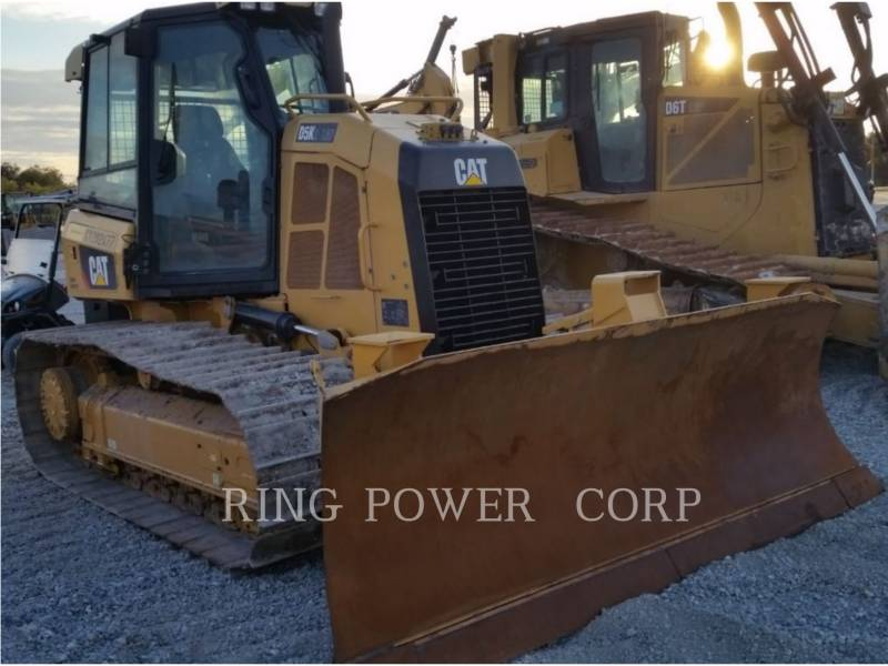 CATERPILLAR KETTENDOZER D5K2LGPCAB equipment  photo 2