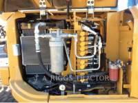 CATERPILLAR KETTEN-HYDRAULIKBAGGER 308E equipment  photo 15