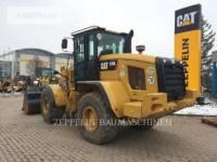 CATERPILLAR ホイール・ローダ/インテグレーテッド・ツールキャリヤ 938K equipment  photo 2