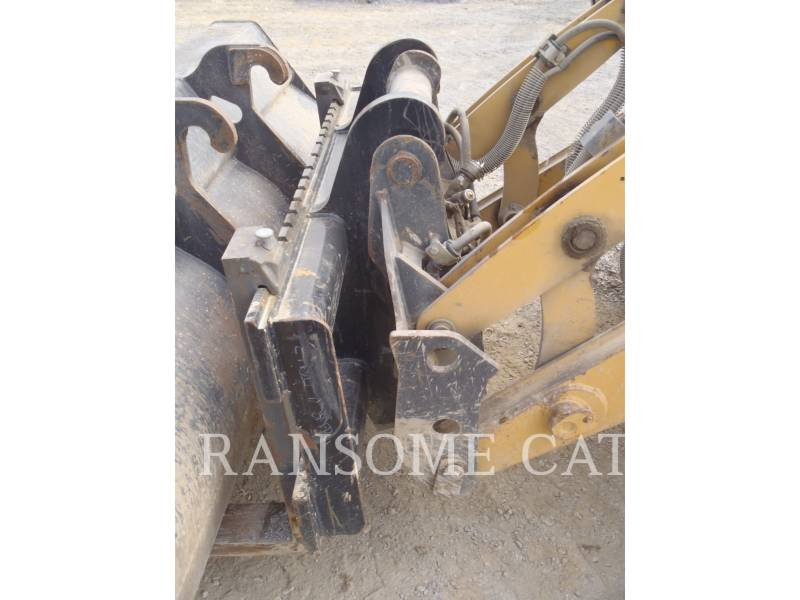 CATERPILLAR CHARGEUSES-PELLETEUSES 430EIT equipment  photo 11