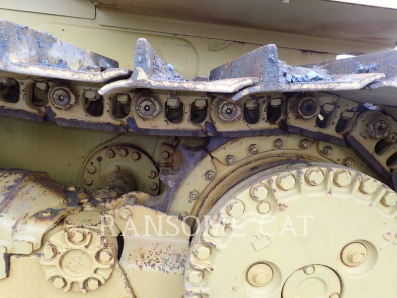 CATERPILLAR TRACTORES DE CADENAS D6K2LGP equipment  photo 9