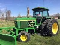 Equipment photo DEERE & CO. DER 4430 ALTRO 1