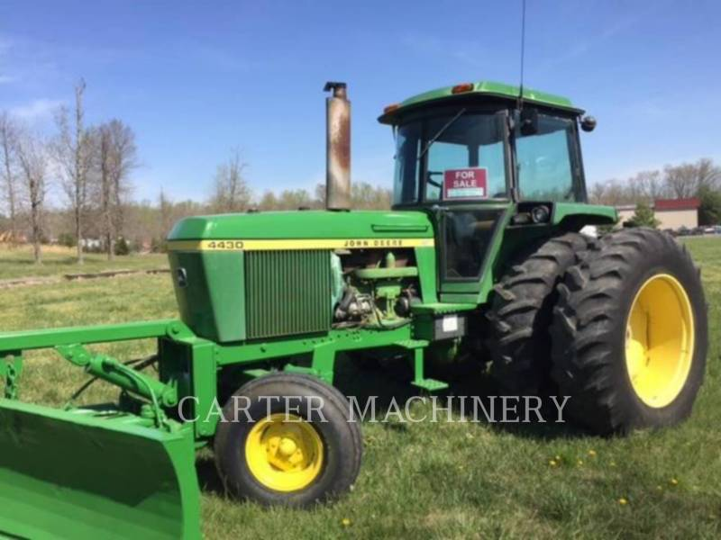 DEERE & CO. OTHER DER 4430 equipment  photo 1