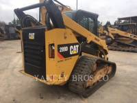 CATERPILLAR CHARGEURS COMPACTS RIGIDES 289D HF equipment  photo 4