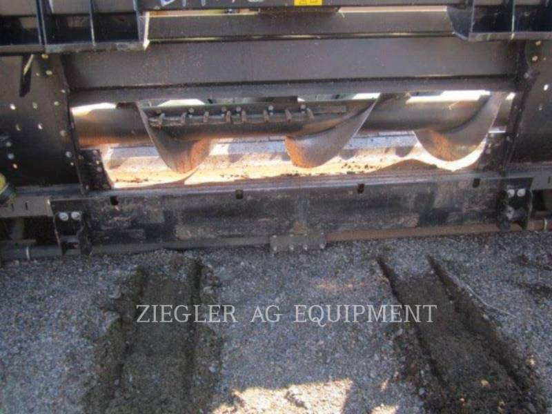 GERINGHOFF Rabatteurs RD822B equipment  photo 10