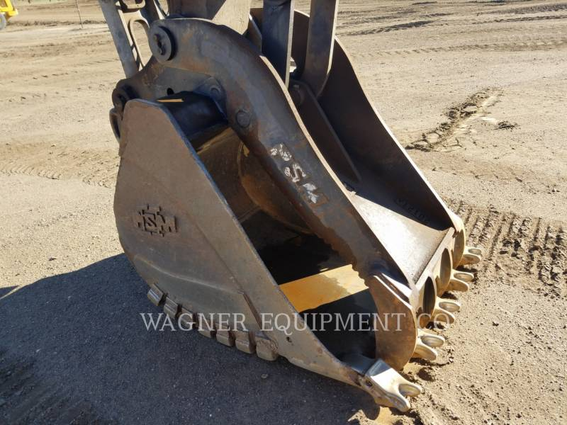 VOLVO CONSTRUCTION EQUIPMENT EXCAVADORAS DE CADENAS ECR 235DL equipment  photo 20