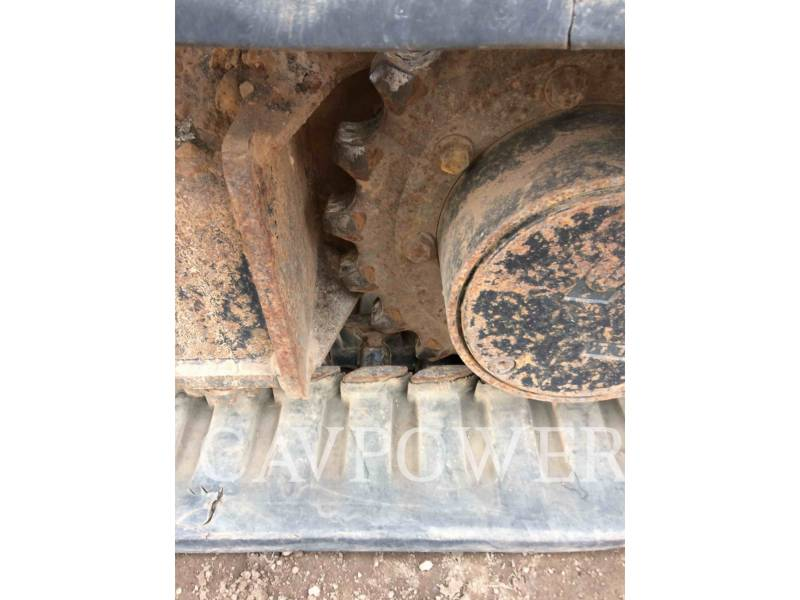 CATERPILLAR TRACK EXCAVATORS 304CR equipment  photo 15