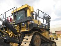 CATERPILLAR TRACK TYPE TRACTORS D10T equipment  photo 22