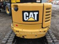 CATERPILLAR PELLES SUR CHAINES 302.7D equipment  photo 5