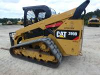 CATERPILLAR CARREGADEIRAS TODO TERRENO 299D equipment  photo 4