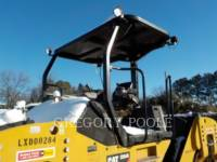 CATERPILLAR TANDEMVIBRATIONSWALZE, ASPHALT CB-54 equipment  photo 2