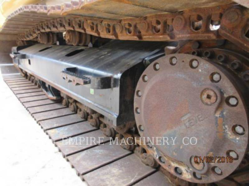 CATERPILLAR KOPARKI GĄSIENICOWE 320D2-GC equipment  photo 20