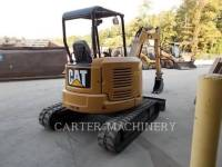 CATERPILLAR TRACK EXCAVATORS 304E CY equipment  photo 1