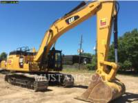 CATERPILLAR PELLES SUR CHAINES 349FL equipment  photo 8