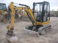CATERPILLAR KETTEN-HYDRAULIKBAGGER 302.4D equipment  photo 4