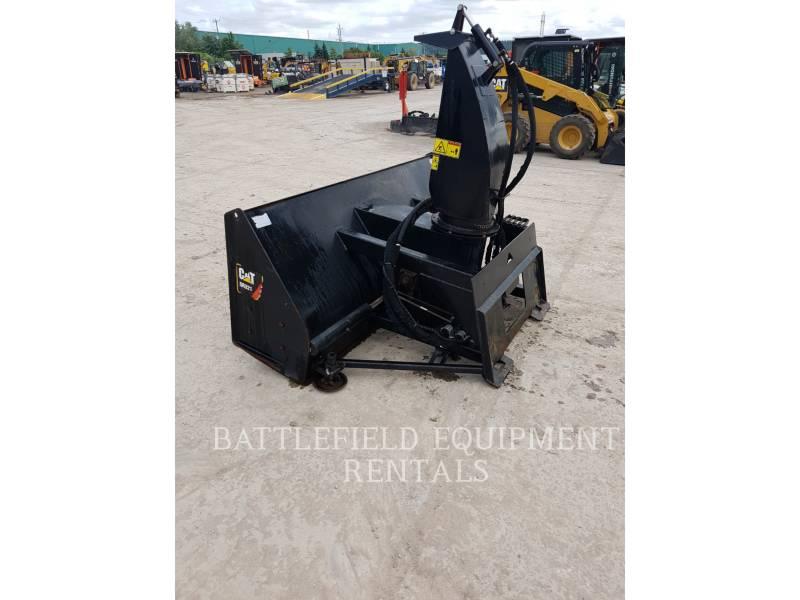 CATERPILLAR WT - 除雪 SR321 equipment  photo 4