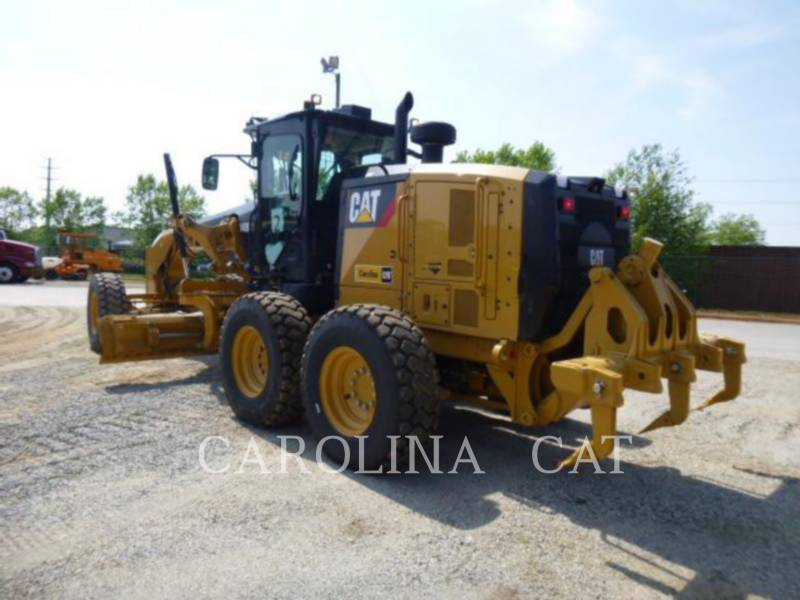 CATERPILLAR MOTOR GRADERS 140M3 equipment  photo 6