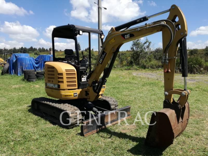 CATERPILLAR ESCAVADEIRAS 302.7DCR equipment  photo 14