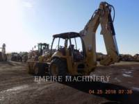 Equipment photo CATERPILLAR 450F TERNE 1