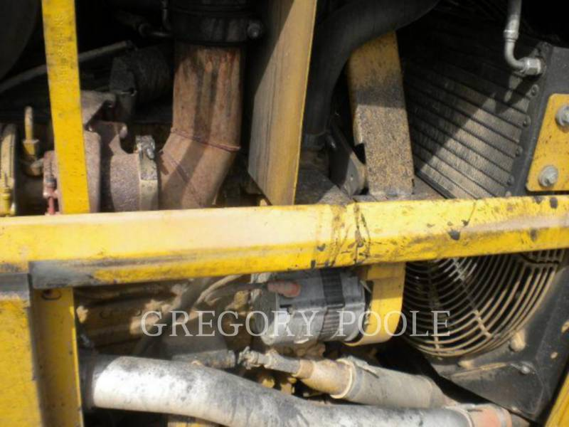 CATERPILLAR FORESTRY - SKIDDER 535C equipment  photo 17