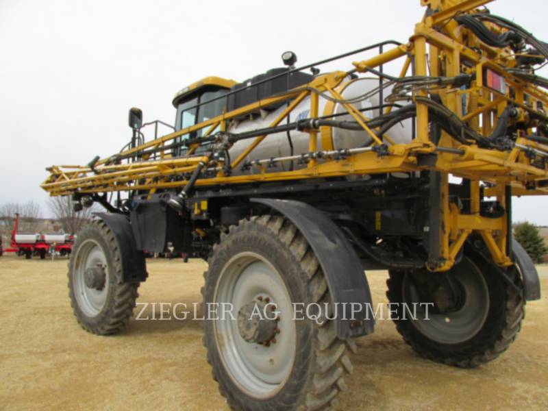 AG-CHEM SPRAYER RG1100 equipment  photo 2
