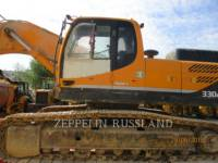 HYUNDAI CONSTRUCTION EQUIPMENT TRACK EXCAVATORS R330LC-9S equipment  photo 3