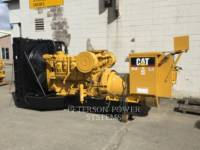 CATERPILLAR STATIONÄRE STROMAGGREGATE 3508 equipment  photo 1