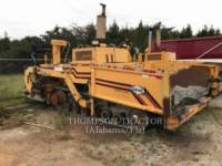 Equipment photo BLAW KNOX / INGERSOLL-RAND PF-5510 PAVIMENTADORES DE ASFALTO 1