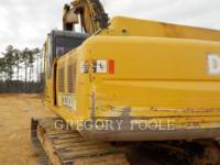 JOHN DEERE EXCAVADORAS DE CADENAS 330C LC equipment  photo 9