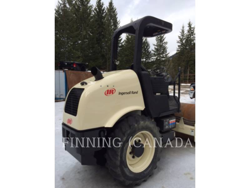 INGERSOLL-RAND COMPACTADORES SD-45D equipment  photo 3