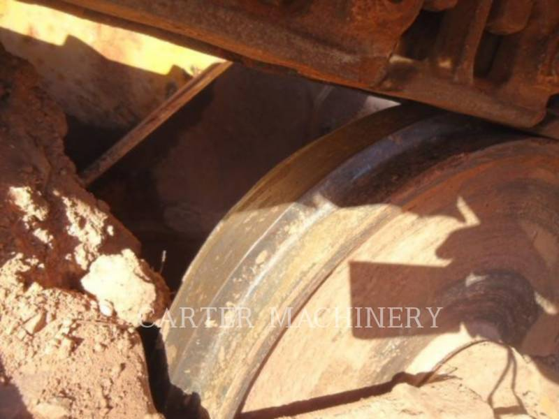 DEERE & CO. STABILIZERS / RECLAIMERS DER 450J equipment  photo 12