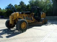 Equipment photo CATERPILLAR 120M2AWDCS MOTOR GRADERS 1